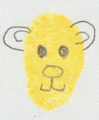 thumbprint bear 1 (2)